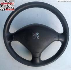 Руль Peugeot 307 под заказ