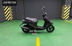 Honda Dio AF68, 2012