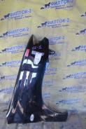 Крыло Mitsubishi Airtrek CU2W CU4W CU5W EN HE HD TA HR 4G63 4G63T 4G64 4G69, правое переднее