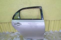 Дверь Toyota Corolla AXIO NZE144 1NZFE, правая задняя