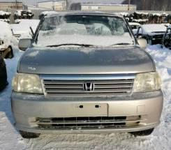 Подрулевой переключатель Honda Stepwgn [35256-S6A-J01], левый