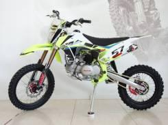 Motoland MX 140, 2021