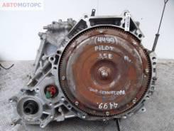 АКПП Honda Pilot II (YF3, YF4) 2014, 3.5 л, бензин (PN3A )