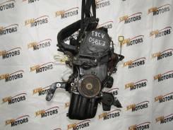 Контрактный двигатель Дэу Матиз 0,8 i F8CV