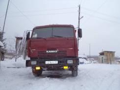КамАЗ 65115, 2001