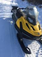 BRP Ski-Doo Tundra LT, 2011