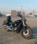 Honda Shadow Phantom, 2011