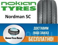 Nokian Nordman SC, 195/70R15 LT 104/102S