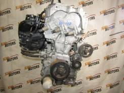 Контрактный двигатель Ниссан Тиана 2,5 i QR25DE