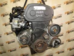 Контрактный двигатель Опель Астра 1,6 i A16XER