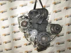 Контрактный двигатель Опель Зафира 1,8 i X18XE1