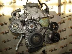 Контрактный двигатель Опель Вектра X20DTH 2,0 TDI