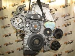 Контрактный Двигатель Опель Зафира 2,0 TDI X20DTL
