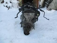 Двигатель LF-VE 2.0 Mazda 3 Axela BK 2007