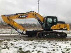 Sany SY215, 2020