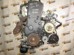 Контрактный двигатель Хонда Аккорд 2,0 TDI 20T2N