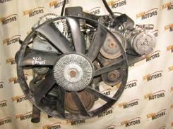 Контрактный двигатель Land Rover Range Rover 4,6 i 46D