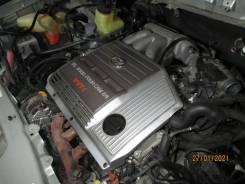 Двигатель в сборе Toyota Harrier MCU10W 2002г. в. 1MZFE
