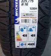 Michelin Latitude Cross, 225/75R16