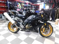 Мотоцикл Kawasaki ZX-10R ZXT00C-008013 2005