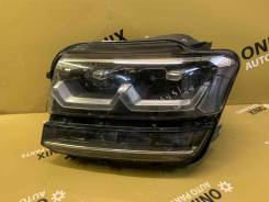 Фара передняя левая Volkswagen Teramount [3CN941035A]
