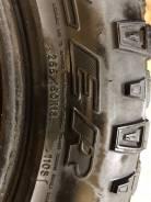 Goodyear Wrangler DuraTrac, 265/60 R18