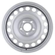 Arrivo 8873 6,5J*R16 5*114,3 ET50 DIA66,1 Silver