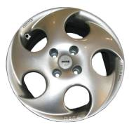 MOMO 14287355201 108(194) 7J*R15 5*120 ET38 DIA72,6 Silver