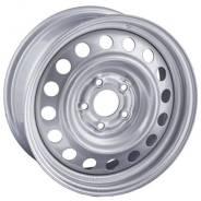 Swortech S702 7J*R17 5*114,3 ET45 DIA66,1 Silver