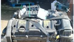 Двигатель Peugeot 307 TU5JP4 NFU 1.6 109лс из Японии