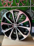 Новые литые диски Nissan 75163 R17 5/114.3 bfm