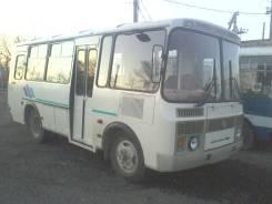 ПАЗ 3205, 2012