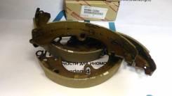 Колодки тормозные задние (барабанные) 04495-12250 Toyota