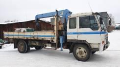 Услуги эвакуатора в Комсомольске-на-Амуре