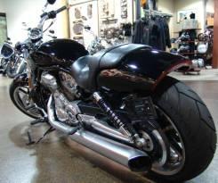 Harley-Davidson V-Rod Muscle VRSCF, 2016