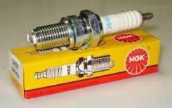 Свеча зажигания NGK 3437 DR9EA MOTO. Цена за 1 шт.
