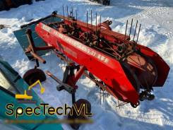 Грабли-ворошилка Star MHM1600 SpecTechVL