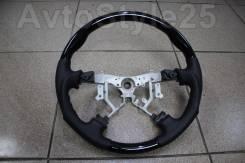 Руль Prado 120 / Land Cruiser 100 , чёрный лак