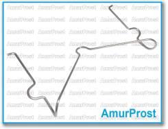 Прижимная пружина переднего суппорта Febest (Германия) 47748-35010