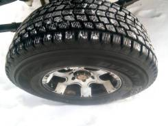 Продам колеса. резина зима.