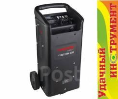 Пуско-зарядное устройство Verton Energy ПЗУ-320,12/24 V, АКБ 30-500А/ч