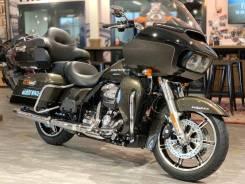 Harley-Davidson Road Glide Ultra FLTRU, 2020