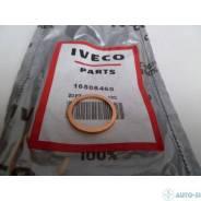 Кольцо пробки масляного поддона Fiat Ducato3- 2.3- Iveco Daily3- 2.3-