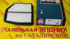 Фильтр воздушный A-979 VIC на Сахалинской