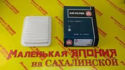 Фильтр воздушный A-972 VIC на Сахалинской