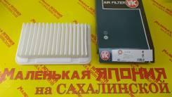 Фильтр воздушный A-978 VIC на Сахалинской