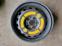 Запасное колесо Volkswagen Touareg 195/75/R18