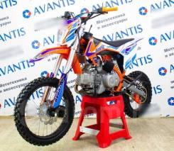Питбайк Avantis Classic 190cc 17/14