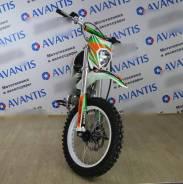 Avantis Classic 125сс 17/14