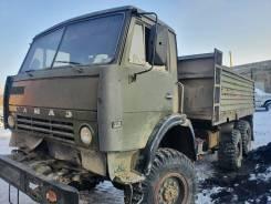 КамАЗ 43118 Сайгак, 1991